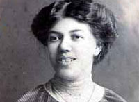 Dorothy Johnston (1891-1984)